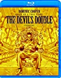 The Devil's Double [Blu-ray]