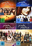 Private Practice - Staffel 1-4 (21 DVDs)