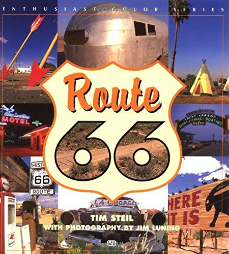 Route 66 (Enthusiast color series)
