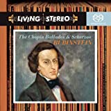Chopin : Ballades ; Scherzos / Collection Living Stereo (Format SACD hybride)