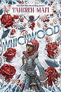 Book Cover: Whichwood