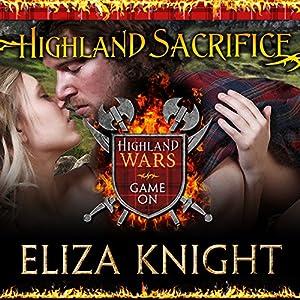 Highland Sacrifice Audiobook