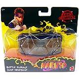 Naruto Battle Damage Sand Headband