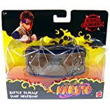 Naruto Battle Damage Sand Headband