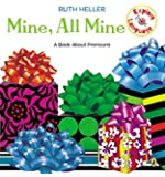 Mine, All Mine!: A Book About Pronouns (Explore!)
