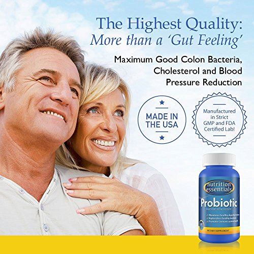 1-BEST-Probiotic-Supplement-60-Day-Supply-with-100-Moneyback-Guarantee-Improve-Digestion-Immune-Function-Bone-Density-Improve-Bowel-Regularity-Vitamin-Production-Increase-Energy-with-the-Most-Potent-P
