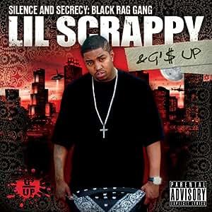 Silence And Secrecy : Black Rag Gang