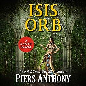 Isis Orb Audiobook