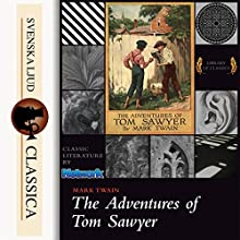 The Adventures of Tom Sawyer Audiobook by Mark Twain Narrated by John Greenman