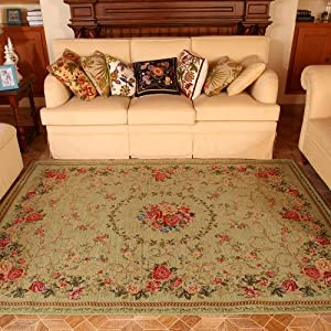 rugs rustic area rugs vintage shabby traditional rugs floral rugs