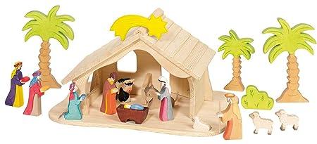Holztiger - 2041198 - Figurine - Maison De Poupée