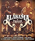 Alabam and Friends at The Ryman
