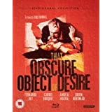 That Obscure Object of Desire [Region B]