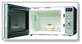 Panasonic Genius Microwave