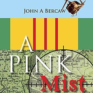 A Pink Mist Audiobook