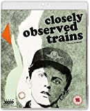 Closely Observed Trains [Dual Format Blu-ray + DVD]