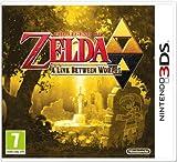 The Legend of Zelda: A Link Between Worlds (Nintendo 3DS) [Nintendo DS] - Game