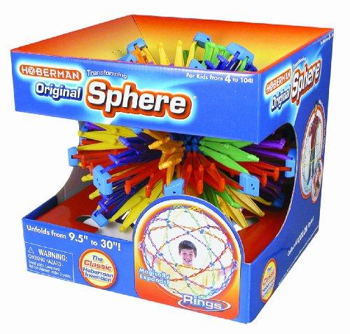 Cheap John N Hansen Hoberman: Sphere– Rings (B002ZCY9RG)