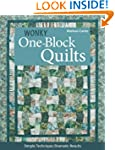 Wonky One-Block Quilts: Simple Techni...