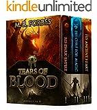 Tears of Blood, Books 1-3