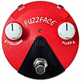 Jim Dunlop FFM6 Band of Gypsys Fuzz Face Mini [並行輸入品]
