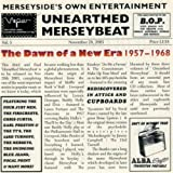 Unearthed Merseybeat Volume 3