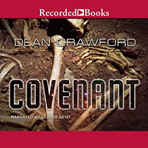 Covenant: A Novel | [Dean Crawford]