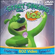 Start Singing with Boz (The Green Bea…