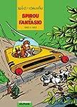 Spirou et Fantasio 12 Int�grale - 198...