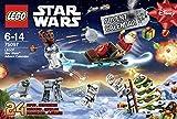 レゴ スター・ウォーズ レゴ(R) スター・ウォーズ アドベントカレンダー 75097