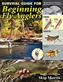 img - for Survival Guide for Beginning Fly Anglers book / textbook / text book