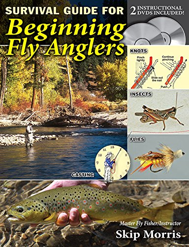 Survival Guide for Beginning Fly Anglers PDF