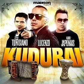 Kudurai (feat. Lucenzo, Tunisiano, Kader Japonais)