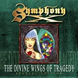 Divine Wings of Tragedy (Spec) (Dig)