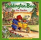 img - for Paddington's Garden book / textbook / text book