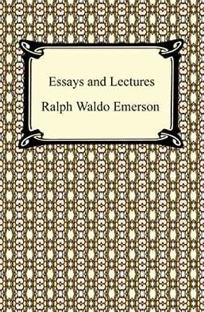 Essays, Second Series by Ralph Waldo Emerson | Waterstones