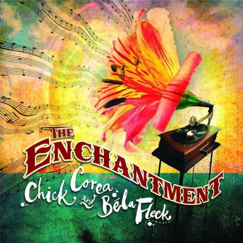 "Afficher ""enchantment (The)"""