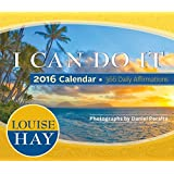 I Can Do It® 2016 Calendar: 366 Daily Affirmations