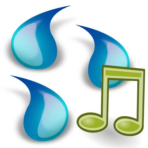 Water Sounds Pro front-135917