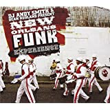 Andy Smith & Dean Rudland Present New Orleans Funk