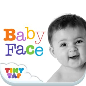 Baby Talk - Learn Face Parts from TinyTap