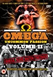 echange, troc Omega Vol 2 Featuring the Hard [Import anglais]