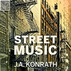 Street Music Audiobook