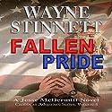Fallen Pride: A Jesse McDermitt Novel - Caribbean Adventure Series Volume 4 Audiobook by Wayne Stinnett Narrated by Nick Sullivan