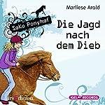 Die Jagd nach dem Dieb (SoKo Ponyhof 3)   Marliese Arold