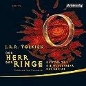 Die Wiederkehr des Königs (Der Herr der Ringe 3) Audiobook by J.R.R. Tolkien Narrated by Gert Heidenreich