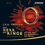 Die Wiederkehr des Königs (Der Herr der Ringe 3) | J.R.R. Tolkien