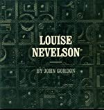 img - for Louise Nevelson book / textbook / text book