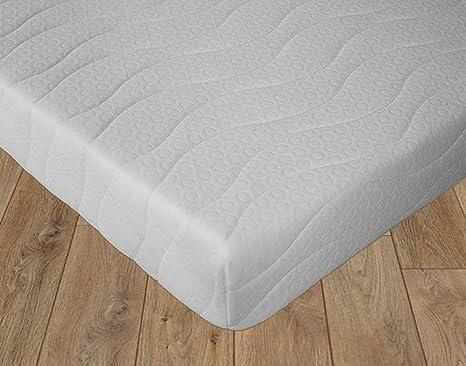 Ultimum AFVLP190 Latex and Reflex Foam Single 3 0 Mattress - Regular