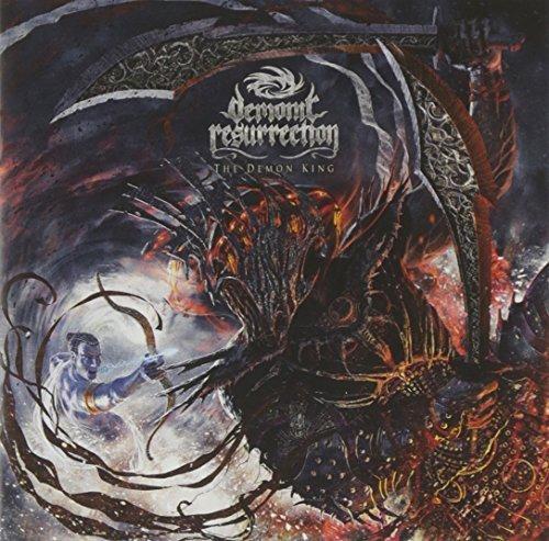 Demon King by DEMONIC RESURRECTION